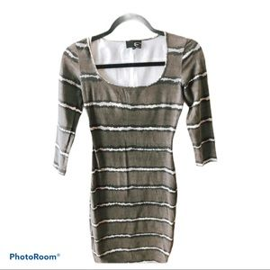 3/60 Deal Just cavali fitted dress